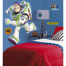 ROOM - TOY STORY Buzz Gigante