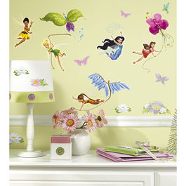ROOM - Disney Fairies