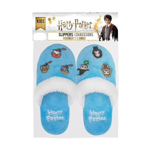 CNR - Zapatillas de casa Harry Potter amigos M/L