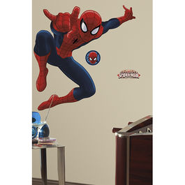 ROOM - Spiderman Gigante