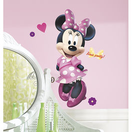 ROOM - Minnie Mouse Boutique Gigante