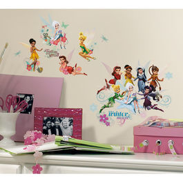 ROOM - Disney Fairies el secreto de las alas
