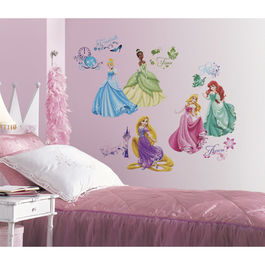 ROOM -  Princesas Disney Debutantes