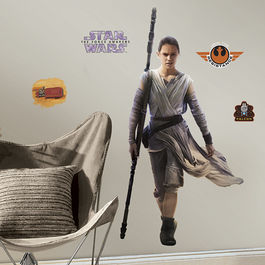 ROOM -  STAR WARS EP VII Rey Gigante