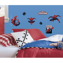 ROOM - Spiderman Pegatinas