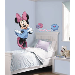 ROOM - Minnie Mouse Gigante